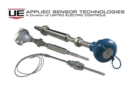 Applied Sensor Technologies