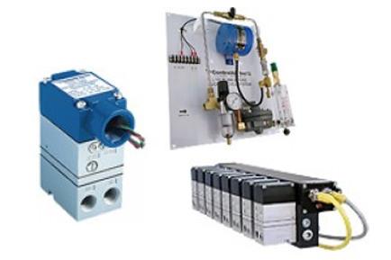 I/P, E/P and P/I Transducers