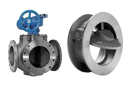 Other Valves