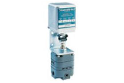 Pressure Reducing & Regulating