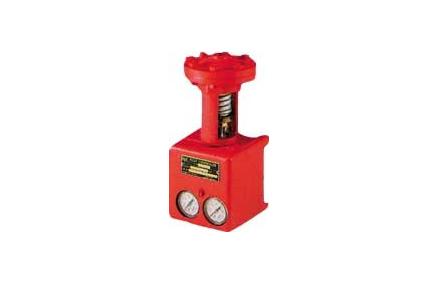 Temperature Level & Pressure Controllers