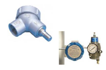 Transducers & Sensors